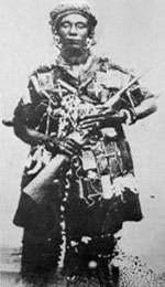 Yaa Asantewaa - The Queen Mother